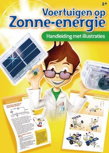 Handleiding Zonne-Energie voertuigen 7349 NL