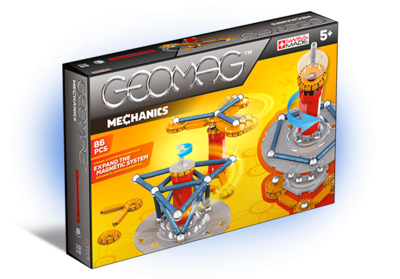 GEOMAG MECHANICS 86-delig