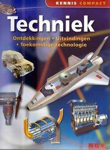 Techniek Ontdekkingen Uitvindingen en Toekomstige technologie