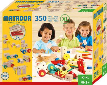 Matador Maker - Ki XL - 350 delig