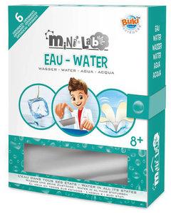 Mini Lab Water - Buki