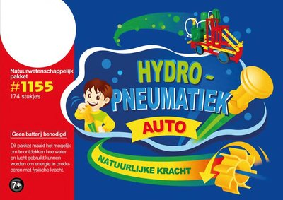 Handleiding Hydro Pneumatiek voertuigen 1155 NL
