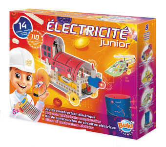 Ontdek elektriciteit II 7059 - Buki