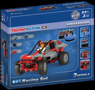 Fischertechnik ADVANCED BT Racing