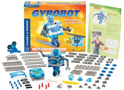 Gyroscoop Experimenteerdoos 7396