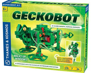 Geckobot Experimenteerdoos 7409