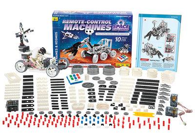 Ruimte RC Machines 7337