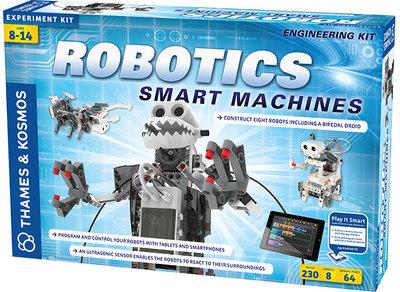 Slimme Robot Machines 7416