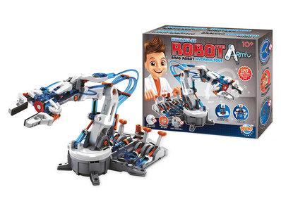 Hydraulische Robotarm - Buki
