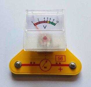 Spektro Voltmeter 56