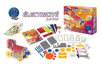 Ontdek elektriciteit II 7059