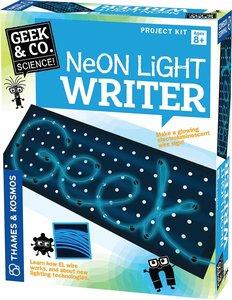 Neon Licht Schrijver