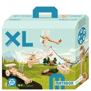 Matador Explorer 5+ 902-delig KlassikXL