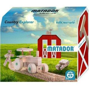 Matador Explorer 5+ Boerderij