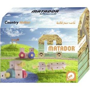 Matador Maker 3+ Boerderij Ki