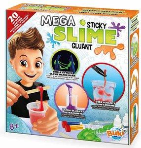 Mega Kleverige Slime Slijm - Buki