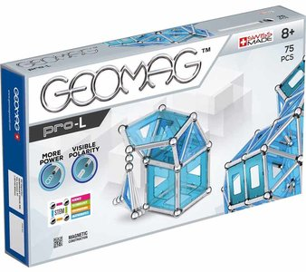 GEOMAG PRO-L 75-delig