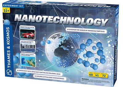 Nanotechnologie Experimenten