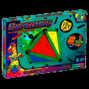 SUPERMAG Constructie 67-delig (Tweedekans)