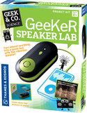 Geeker-Luidspreker-Lab