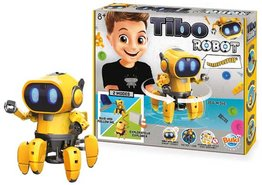 Robot-Intelligente-Tibo